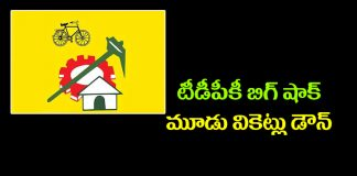 Three tdp leaders join in ysrcp soonly