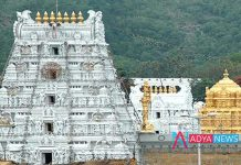 AP Governement appointed Tirumala temple to get new trust board