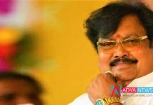 AP GOVT issued notices to Varla ramaiah that he should quit as apsrtc chairman