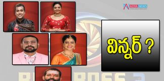 Bigg Boss Telugu Season 3 Final 5 Weeks Game Plan and Analysis