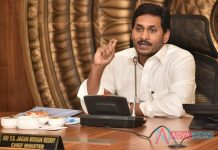 AP CM YS Jagan Mohan Reddy Review Meeting on Employment and Jobs