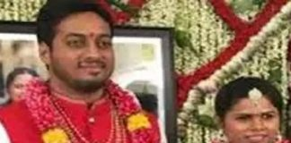 Allagadda : Police files case on Bhuma Akhila Priya husband Bhargav Ram