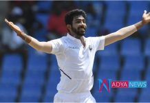 BCCI : Bumrah going to UK to seek opinion on stress fracture