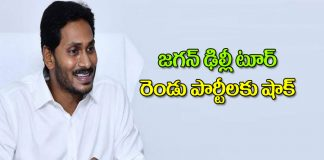 AP CM YS Jaganmohan reddy meet pm narendramodi tomorrow in Delhi