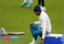 IND vs SA Test Series : Hardik Pandya to leave for UK on Wednesday to treat back injury