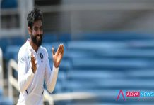 IND vs SA 1st Test : Ravindra Jadeja fastest left-arm bowler to 200 Test wickets