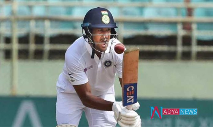 IND vs SA 1st Test: India loss first wicket