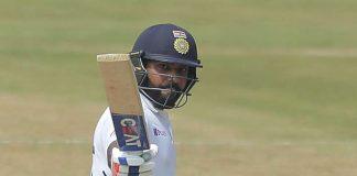 IND vs SA 1st Test Vizag : Rohit Sharma breaks Navjot Sidhu and Rahul Dravid records