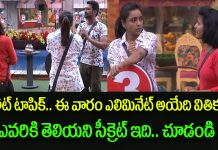 Vithika Sheru To Eliminate From Bigg Boss 3 This Week