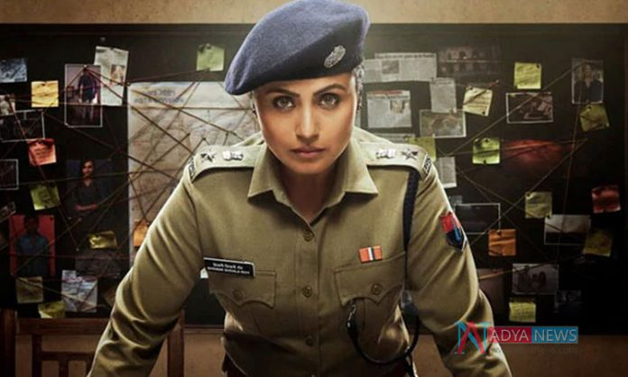Mardaani 2 Trailer Review