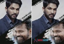 Title for AA 20 - Sukumar movie not yet finalized