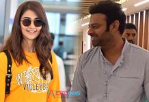 Prabhas20 wraps third schedule