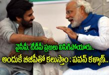 BJP ties up with Pawan Kalyan's Janasena Party in Andhra Pradesh