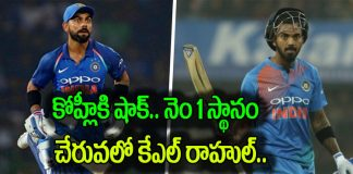 india's kl rahul closes in on babar azam at the top in icc t20i rankings