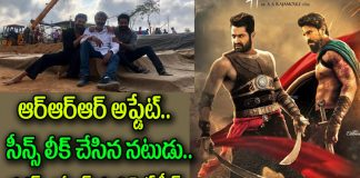NTR to Fight with Ram Charan