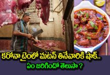 Goat Meat In Hyderabad