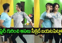 sreemukhi and ravi gives clarity about their relationship