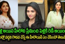 actor krishna and actress sunaina to have a love marriage soon?