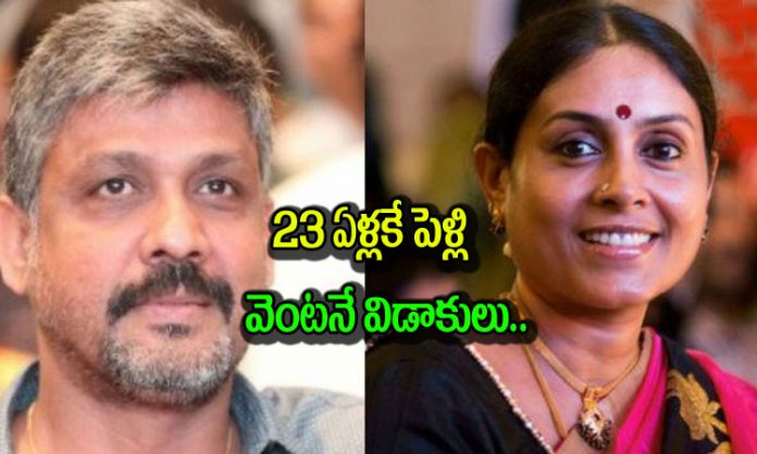 Sampath raj Shocking Comments On His Ex Wife