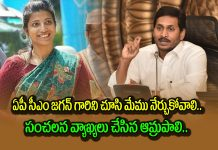 IAS Officers Impressed With CM YS Jagan Work
