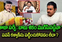 ys jagan one year rule