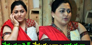 actress kushboo shocking goes viral now