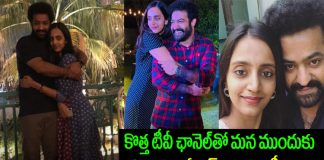 Lakshmi Pranathi Enter Into Media Field As Per Latest Information