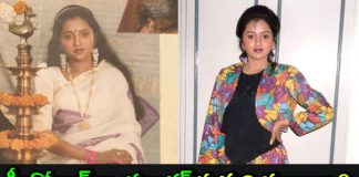 telugu anchor suma rare and old pic going viral