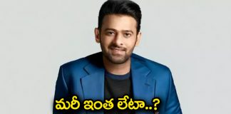 prabhas fans angry on radhakrishna