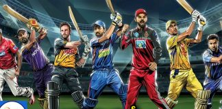 IPL noise starts The first day is the attraction