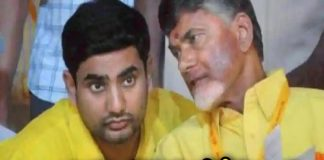 Chandrababu is losing face at the national level