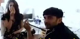 sushanth drugs taking video