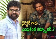 Director Sukumar again Changes Pushpa Villain