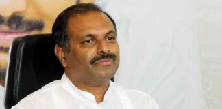 MLA Srikanth Reddy About YS Jagan Administration