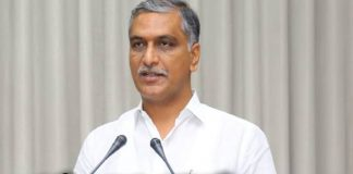 Why Harish Rao is under tension over the election in Dubbaka ..?