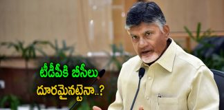 Backward castes get lion's share in new-look TDP committees