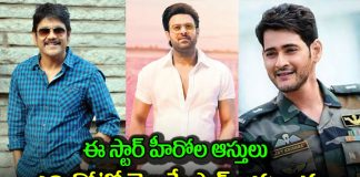tollywood heros assets