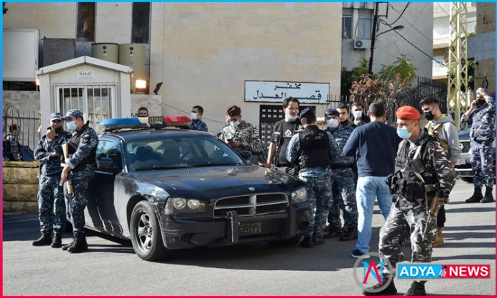 Lebanon Prison Break Out Prisoners Found