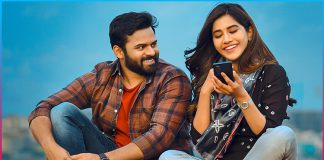 Sai Tej's 'Solo Bratuke So Better' to release on December 25 for Christmas