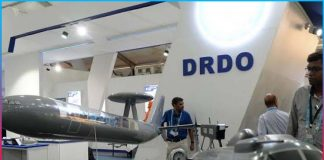 DRDO is another huge plan