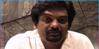 puri jagannath says he got tears after seen this video