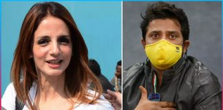Police Arrest Suresh Raina Sussanne Khan For Violating Covid Norms