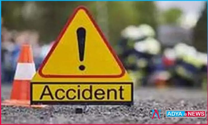 Three women were killed when an RTC bus collided with an auto