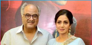Sridevi husband Bonnie Kapoor is coming as an actor