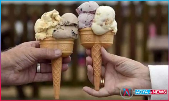 coronavirus found on ice cream cartons in chinese city government swings into action