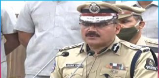 hyderabad cp anjani kumar reveals key information on bowenpally kidnap case