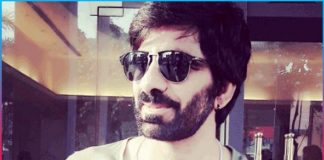 chit chat with ravi teja about lockdown movement