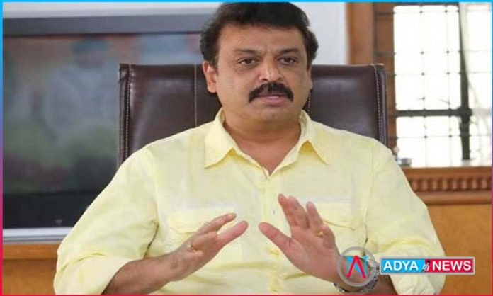 senior actor naresh complaint to ccs police