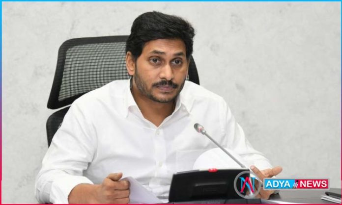 cm jagan reviews corona situations in state