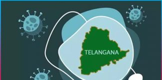 corona daily cases number declines in telangana